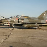 Dassault Mirage 2000N, French Air Force, 374 / 116-BS