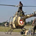 Bell OH-58B Kiowa 3C-OL