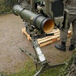Panzerabwehrlenkwaffe PAL-2000 (RBS-56 BILL 1&2)