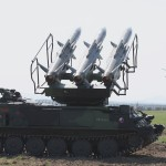 Fliegerabwehrsystem 2K12 M2 KUB (NATO Code: SA-6 GAINFUL)
