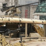 """""""Sandviper"""" - Puch G Special Operations Vehicle des Jagdkommandos"""