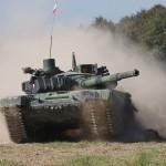 Kampfpanzer T-72M4 CZ