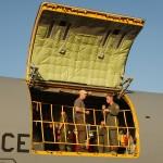 Boeing KC-135R Stratotanker, 64-14835
