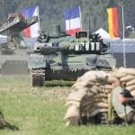 Kampfpanzer T-72M4 CZ und 9K35M STRELA-10M