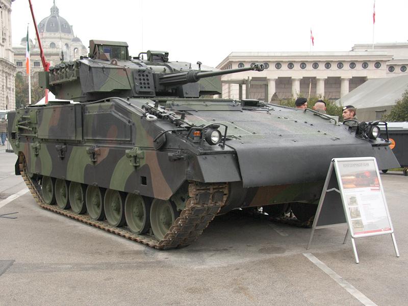 Schützenpanzer Ulan (ASCOD)