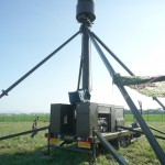 Passives Radar VERA S/M