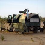 ATF Dingo 2 im Tschad