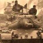 Mittlerer Kampfpanzer M47 Patton des Österreichischen Bundesheeres