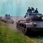 Mittlerer Kampfpanzer M47 Patton