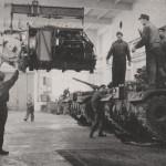 Umbau M47 zu M47D