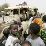 Sandviper und Flüchtlinge im Tschad