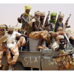 Sudanese Liberation Army