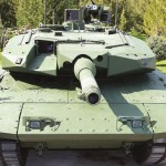Leopard 2NG von Aselsan