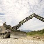 Pionierpanzer Kodiak der Schweizer Armee