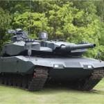 MBT Revolution ist ein umfangreiches Update-Paket von Rheinmetall Defence