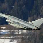 Eurofighter Typhoon 7L-WE, Austrian Air Force
