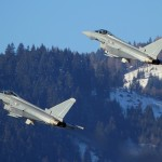 Eurofighter Typhoon, 7L-WF / 7L-WO - Austrian Air Force