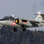 Saab 105 Oe &quot;Blue Alpha&quot; BA-31 - Austrian Air Force