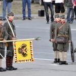 Traditionsbatterie des k.u.k. Gebirgsartillerieregiments Kaiser Nr. 14