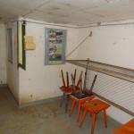 Bunker W4 - Führungs- und Kampfanlage mit verbunkerter Zugs-Beobachtungsstelle © Doppeladler.com