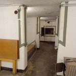 Bunker W7 - Schutzanlage. Unterstand für eine Sperrjäger-Gruppe (Originalbestand) © Doppeladler.com