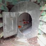 Bei dieser Schutzanlage handelt es sich um einen Fertigteil-Unterstand für eine Sperrjägergruppe der Firma Eternit © Doppeladler.com