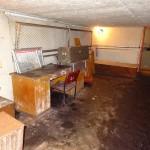 Kommando Bunker W5 - bis 1986 Kompaniegefechtsstand © Doppeladler.com