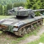 Jagdpanzer Kürassier A1 © Doppeladler.com