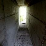 Licht am Ende des Tunnels (eingedeckte Verbindungsgräben) © Doppeladler.com