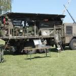 057 - ABC-Dekontaminationsfahrzeug ÖAF 20.320 S-LKW des Kommandos Luftunterstützung