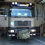 058 - Einsatzfahrzeug auf ÖAF 19.364
