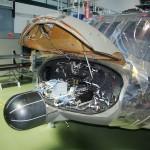 003 - Black Hawk 6M-BH bei der 500 Flugstunden Wartung