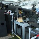 018 - Wer glaubt, das Außenlasttragesystem ESSS des Black Hawk (wird beim Bundesheer zur Aufnahme von Außentanks verwendet) ist ein Low-Tech Bauteil irrt.