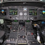 017 - Cockpit des Sikorsky S-70A-42 Black Hawk