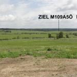Truppenübungsplatz Allentsteig - Überblick über den Abschnitt der entmilitarisierten Zone © Doppeladler.com