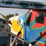 074 - Pilatus PC-6 Turbo Porter 3G-EL. Verkauft werden übrigens nicht die ältesten PC-6, sondern jene, die in naher Zukunft gewartet werden müssen. Das kurzfristige Einsparungspotential zählt mehr als die Restlebensdauer. Verrückt?