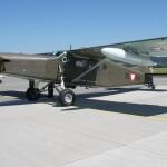 015 - Pilatus PC-6 / B2-H2 Turbo Porter 3G-EK mit zwei 238 Liter Außentanks.