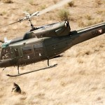 Agusta Bell AB-212 © Gorub