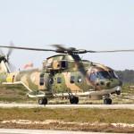 Agusta-Westland AW 101 514 Merlin der portugiesischen Luftwaffe © Hot Blade