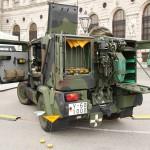 """Die Ausstattung des """"Spürmungo"""" ist umfangreich und besonders kompakt © Doppeladler.com"""