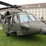 Sikorsky S-70A-42 Black Hawk mit der Kennung 6M-BH © Doppeladler.com