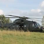 Agusta Westland AW101 Merlin © MzHSSt