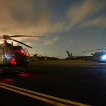 Eurocopter AS550C2 Fennec © FLVFOT