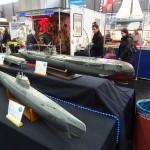 FHS Modellbau und die Interessensgemeinschaft U-Boote ergänzen sich perfekt © Doppeladler.com