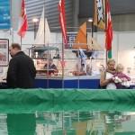 Unser FHS Stand beim Becken für die ferngesteuerten Modelle © Doppeladler.com