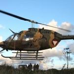Bell OH-58B Kiowa © MzHSSt
