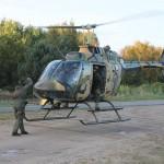 Bell OH-58B Kiowa 3C-OI © MzHSSt