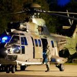 Eurocopter AS532UL Cougar Mk1 © FLVFOT