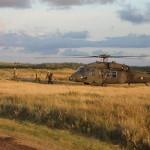 Sikorsky S-70A-42 Black Hawk (6M-BA) © MzHSSt