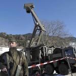 Mit Aufklärungs- und Zielzuweisungsradargeräten (AZR) werden Alpentäler überwacht, um den Radarschatten der Großraumanlagen zu beleuchten © Bundesheer / Schwärzler